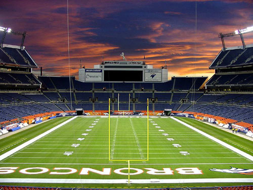 architectural or geographical research essaybsu bronco stadium